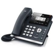 Internet Phones (VoIP)