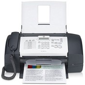 Plain Paper Fax Machines