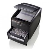 Straight Cut Paper Shredders
