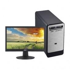 Acer Aspire TC708 [i3 8100 , 4GB , 1TB , Win 10 LED] [UX.BC7SD.002]