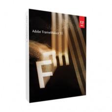 Adobe FrameMaker for teams Windows Team Licensing Subscription Renewal 1 User [COM] [65291595BA04A12]