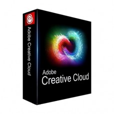 Adobe Creative Cloud for teams All Apps Multiple Platforms Team Licensing Subscription New 1 User [GOV] [65297751BC04A12]