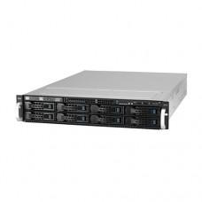 Asus Server ESC4000G3 (8Cores E5-2620v4 , 8GB , 480 GB SATA3 , 2U 2x 1600 Watt PSU) [0913414A1AZ0Z0000A0D]
