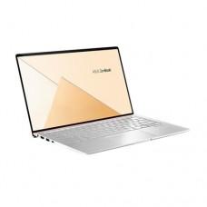 "Asus Ultrabook ZenBook Classic UX433FN-A7602T (i7-8565U , MX150 , 16G , 512G PCIe , 14"" FHD , Icicle Silver) [90NB0JQ3-M01100]"
