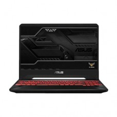 Asus Notebook ROG TUF FX505GD-I5501T (I5-8300H , 1TB HDD , 8GB RAM , GTX1050 4GB VGA , WIN , RED FUSION) [90NR00T3-M03500]