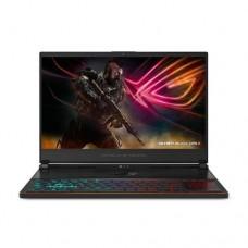 Asus Notebook ROG ZEPHYRUS GX531GM-I7614T (I7-8750H , 512GB SSD , 16GB RAM , GTX1060 6GB VGA , WIN10 , MYLAR BLACK) [90NR0101-M00180]