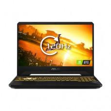 Asus Notebook ROG TUF FX505DY-R5561T (R5-3550H , 8GB RAM , 1TB , RX560X 4GB , WIN , GOLD STEEL) [90NR01A1-M02410]