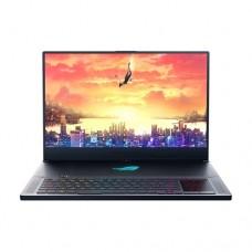 Asus Notebook ROG ZEPHYRUS GX531GW-I7724T (I7-8750H , 512GB SSD , 24GB RAM , RTX2070 8GB VGA , WIN10 , MYLAR BLACK) [90NR01E1-M00130]