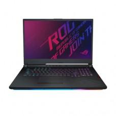 Asus Notebook ROG HERO III G531GU-I766H2T (I7-9750H , 1TB SSHD + 256GB SSD , 16GB RAM , GTX1660Ti 6GB , WIN , METAL BLACK) [90NR01J2-M02770]