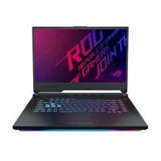 Asus Notebook ROG STRIX III - G G531GU-I566G1T (I5-9300H , 1TB , 8GB , GTX1660Ti , 6GB , WIN10 , METAL BLACK) [90NR01J3-M02510]