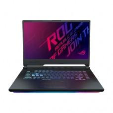 Asus Notebook ROG STRIX III - G G531GW-I7R7G1T (I7-9750H , 512GB SSD , 16GB RAM , RTX2070 8GB , WIN , METAL BLACK) [90NR01N3-M01430]