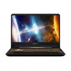 Asus Notebook ROG TUF FX505DD-R5581T (R5-3550H , 8GB RAM , 1TB , GTX1050 3GB , WIN , Gold Steel) [90NR02C1-M02950]