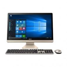 Asus All-in-One PC V241FFK-BA741T (i7 - 8565U , 4GB , 1TB , MX130 2GB , Win 10 home , Black ) [90PT02A2-M00650]