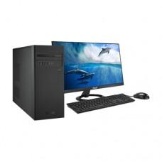 "Asus PC Desktop [i7-8700,GT710 2G,8G,1T, Win PRO , 19.5""] [D340MC-I78700029R]"