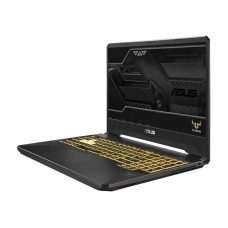 Asus Notebook TUF Gaming (i7-8750H,  GTX1050Ti_v4G,  8G,  512G PCIe , Gold Steel) [FX505GE-I7T63T]