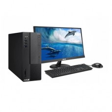 "Asus PC Desktop [i3-8100,4G,1T, Win Home , 19.5""] [S641MD-I38410000T]"