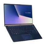 "Asus Ultrabook ZenBook Classic (i7-8565U , MX150 , 16G , 512G PCIe , 13.3"" FHD , Royal Blue) [UX333FN-A7601T]"