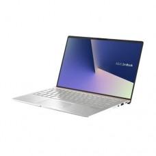"Asus Ultrabook ZenBook Classic (i5-8265U , UMA , 8G , 256G PCIe , UMA , 14"" FHD , Icicle Silver) [UX433FA-A5802T]"