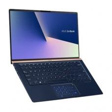 "Asus Ultrabook ZenBook Classic (i7-8565U , MX150 , 16G , 512G PCIe , 14"" FHD , Royal Blue) [UX433FN-A7601T]"