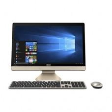 "Asus All in One PC [i5-8265,4G,1Tn,Black , Win Home , 23.8""] [V241FAT-BA541T]"