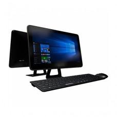 Axioo AiO PC [Intel Celeron N2807 Dual core, 4Gb, 500Gb, Win 7 Pro] [XO-2154W]