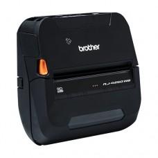 BROTHER Portable Printer Label [RJ-4250WB]