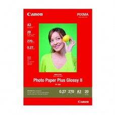 Canon Photo Paper Plus Glossy [PP208-A3-20]