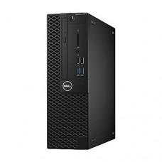 Dell Optilex (Core i3-7100, 4GB, 500GB SATA, LINUX) [3050SFF]