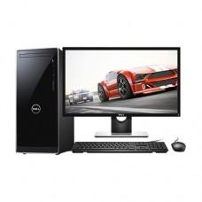 Dell Inspiron (i3-8100 , 4GB, 1TB, Ubuntu Linux) [3670 I3]