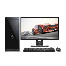 Dell Inspiron (i7-9700, 8GB, 1TB, Windows 10 Home) [3670 I7 W10H]