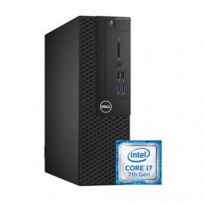Dell OptiPlex Minitower (i7-7700, 4GB, 1TB, Win 10 Pro) [5050]