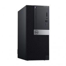 Dell Optiplex (i5-8500 , 4GB ,  1TB , Windows 10 Pro) [5060MT i5]
