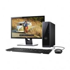 Dell Inspiron 3668 (i3-9100, 8GB, 1TB, Ubuntu) [632P7-I3-9100-U]