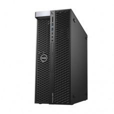 Dell Precision (Xeon W-2123, 16GB, 1TB SATA, Win 10 Profesional) [T5820]