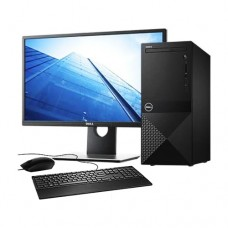 Dell Vostro (i7-8700 , 8GB , 1TB , Ubuntu Linux) [V3670 i7 LINUX]