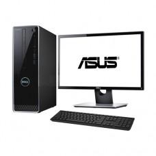 Dell Inspiron 3268 (i3-8100, 4GB, 1TB, Win10 Pro) [V8X6M-I3-U/10PRO]