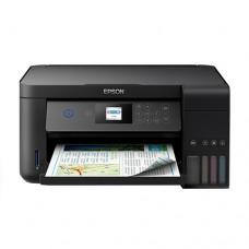 EPSON Printer L4160 STD ( Duplex up to A4 ) [C11CG23501]