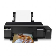 EPSON Wi-Fi Photo Ink Tank Printer [L805]