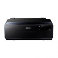 EPSON Printer Business Inkjet Large Format, A3+, Photo, WIFI, Ethernet [P607]