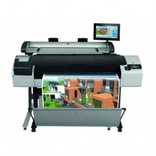 HP DesignJet SD Pro 44-in MFP (include T1700ps dr+ SD Pro scanner) [1GY94A]
