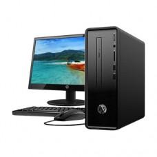 HP PC Slimline 290-p0031l DT (i3-8100, 1TB, 4GB, DOS) [3JV85AA]