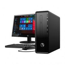 HP PC Slimline 290-p0032d DT (i3-8100, 1TB, 4GB, Win10) [3JV86AA]