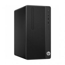 """HP 280G4 MT [18.5"""" / i3-8100 / 4GB / 1TB / WIN10PRO64 / PS 180w / 3Years] [4NZ65PA]"""
