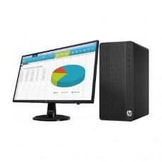 HP 280 G3 SFF i7-8700 8GB 1TB WLAN/Win10Pro (Intel i7-8700, 8 GB, 1TB, Win10Pro) [4QY10PA/W10Pro]