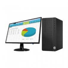 HP PC Slimline 190-0458L DT (i7-8700 , 1TB , 8GB-DDR4 , Dos) [4YS98AA]