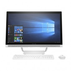 HP PC Pavilion 27-R168D AIO (Intel® Core i7-8700T , 16GB-DDR4 , 2TB-7200RPM , Win10Home 64 bit) [4YT37AA]