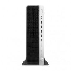 HP EliteDesk 800 G4 Tower (Win10Pro64bit , Intel  Core  i5-8500 processor , 4 GB DDR4-2666 SDRAM (1 X 4 GB) , 1TB 7200 RPM SATA 3.5 HDD) [5FS95PA]