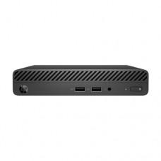 HP ProDesk 260 G3 Desktop Mini PC (FreeDOS, Intel  Core  i3-7130U , 4 GB DDR4-2133 SDRAM (1 x 4 GB) , 500GB 7200 RPM SATA 2.5 HDD) [5FT14PA]