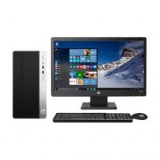 HP Prodesk 400 G5 MT (22 Inch, i7-8700, 8GB, 16GB INTEL OPTANE, 1TB, VGA 4GB, WIN10PRO) [5XD02PA]