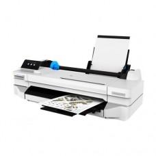 HP Printer Designjet T125 [5ZY57A]